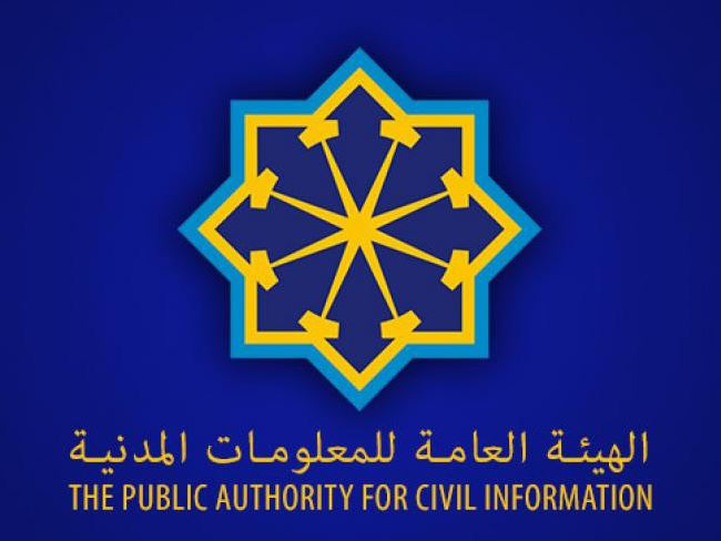 The Public Authority For Civil Information