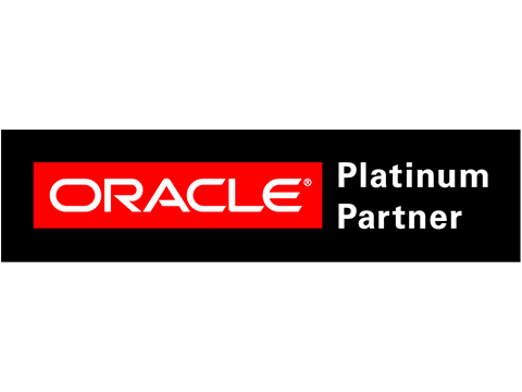 AIMS IS ORACLE PLATINUM PARTNER, U.S.A