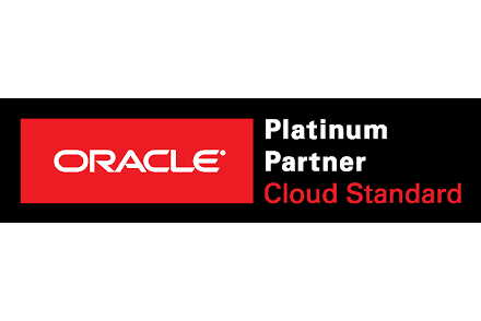 AIMS is Oracle Platinum Partner