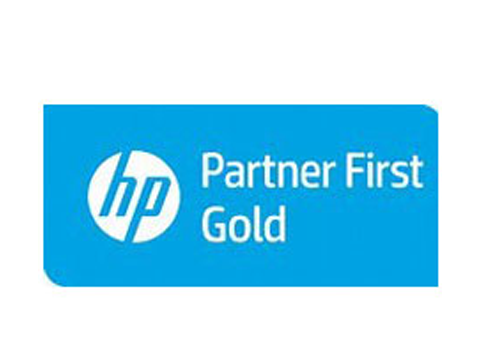 AIMS IS HP GOLD PARTNER